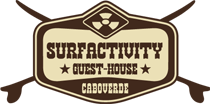 Surfactivity guest House Capo Verde